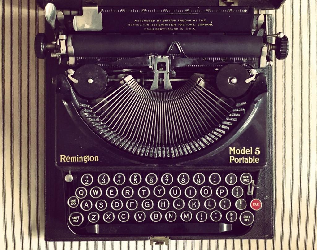 Remington_Model_5